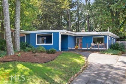 Residential for sale in 2266 Melante Dr, Atlanta, GA, 30324