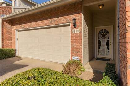 Residential for sale in 5839 Lake Point Drive, Arlington, TX, 76016
