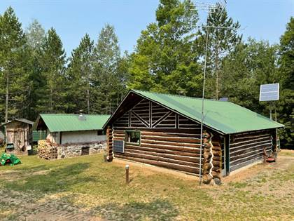 Residential Property for sale in 14820 HWY 55, Long Lake, WI, 54542