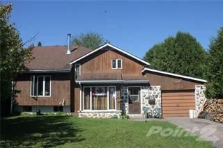 Single Family for sale in 23 HILDA STREET, Petawawa, Ontario