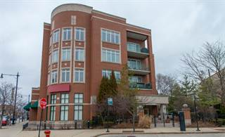 Condo for sale in 5036 West Pensacola Avenue 308, Chicago, IL, 60641