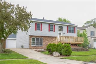 Single Family for sale in 20523 Frankfort Square Road, Frankfort, IL, 60423