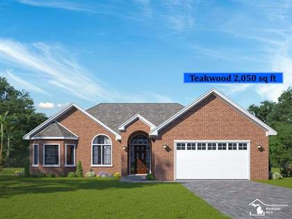 Residential Property for sale in 174 Callaway Dr, Monroe, MI, 48162