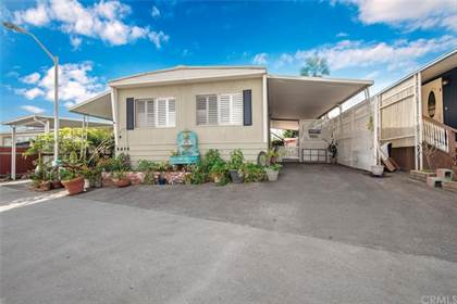 Residential Property for sale in 6274 EMERALD COVE DRIVE 272, Long Beach, CA, 90803