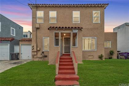 Multifamily for sale in 2111 E 17th Street, Long Beach, CA, 90804