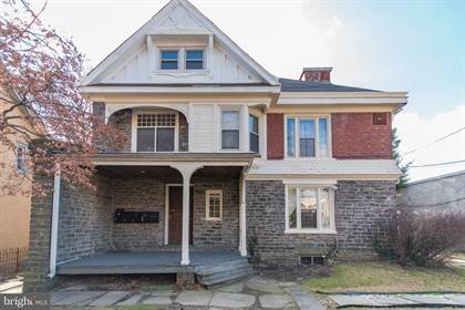 Multifamily for sale in 5222 GREENE STREET, Philadelphia, PA, 19144