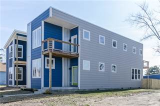 Single Family for sale in 349 East Minnesota Street, Indianapolis, IN, 46225