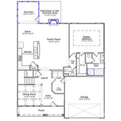 Single Family for sale in 1925 Edgelake Place, Cary, NC, 27519