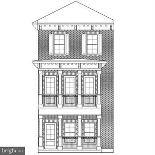 Residential Property for sale in 2552 OSWEGO AVENUE, Baltimore City, MD, 21215