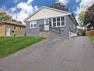 Residential Property for sale in 460 Phillip Murray Ave, Oshawa, Ontario