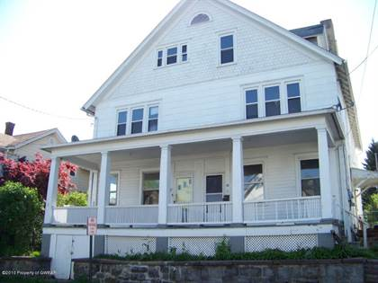 Multifamily for sale in 30 Timpson Street, Ashley, PA, 18706