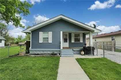 Residential for sale in 2937 BEECH Street, Indianapolis, IN, 46203