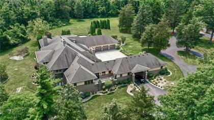 Residential for sale in 4023 Cedar Hills North Drive, Greenwood, IN, 46143