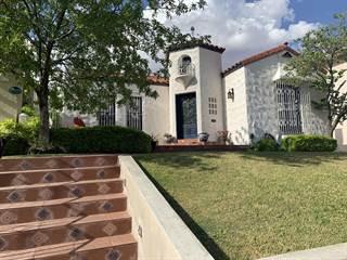 Single Family for sale in 3021 Federal Avenue, El Paso, TX, 79930