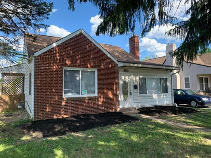 Residential Property for sale in 1686 Oakwood Avenue, Columbus, OH, 43207