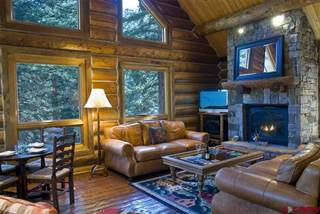 Single Family for sale in 107 Cabins Lane, Mountain Village, CO, 81435