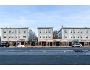 Comm/Ind for sale in 423-431 Park Ave, Worcester, MA, 01610