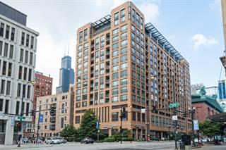 Condo for sale in 520 S. State Street 804, Chicago, IL, 60605