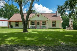Single Family for sale in 1820 CR 205, Brookeland, TX, 75931