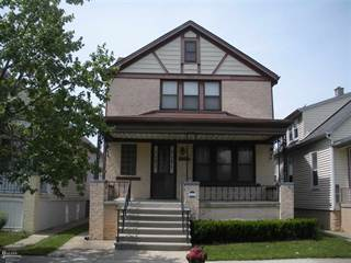 Single Family for sale in 2379 Zinow St, Hamtramck, MI, 48212