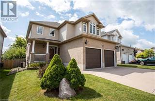 Single Family for sale in 1025 BYRONMANOR ROAD, London, Ontario, N6K5B1