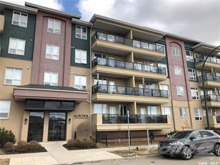 Condo for sale in 158 Pawlychenko LANE 217, Saskatoon, Saskatchewan, S7V 0C3