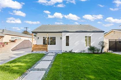 Residential Property for sale in 3768 San Anseline Avenue, Long Beach, CA, 90808