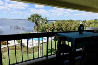 Condo for rent in 625 NW North River Drive 405, Stuart, FL, 34994