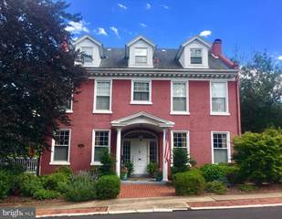 Single Family for sale in 718 WASHINGTON STREET, Cumberland, MD, 21502