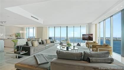 Residential Property for rent in 3131 NE 7th Ave PH5201, Miami, FL, 33137
