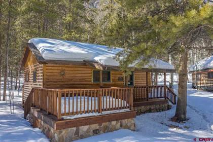 Residential Property for sale in 1730 County Road 744 7, Almont, CO, 81210