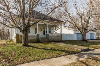 Single Family for sale in 201 Division Street, Pittsburg, IL, 62974