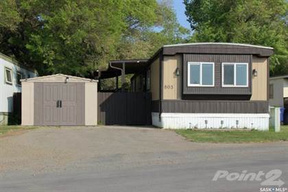 1524 Rayner AVENUE 803 Saskatoon Saskatchewan S7N 1Y1