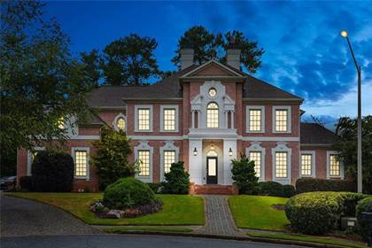 Residential Property for sale in 3290 Yorktown Drive, Roswell, GA, 30075