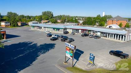 Commercial for rent in 93 Notre Dame, Greater Sudbury, Ontario
