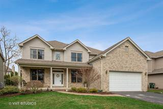 Single Family for sale in 66 W. Aldridge Avenue, Palatine, IL, 60067