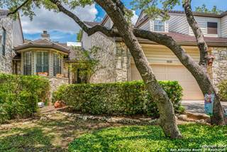 Townhouse for sale in 1221 GOLDEN POND 502, San Antonio, TX, 78248