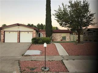 Residential Property for sale in 328 Rio Tinto Drive, El Paso, TX, 79912