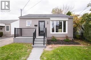 Single Family for sale in 17 GLENNIE AVE, Hamilton, Ontario