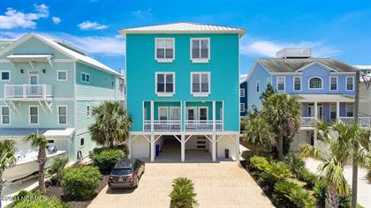 Residential Property for sale in 1215 Bowfin Lane 2, Carolina Beach, NC, 28428