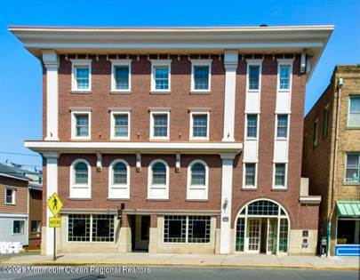 Residential Property for sale in 22-24 W Front Street 402, Red Bank, NJ, 07701