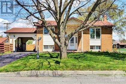Single Family for sale in 1537 BEACONFIELD STREET, Orleans, Ontario, K1E1R3