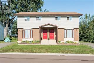 Moncton Apartment Buildings for Sale - 75 Multi-Family Homes