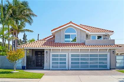 Residential Property for sale in 258 Albert Place, Costa Mesa, CA, 92627