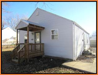 Single Family for sale in 224 Davis Street, La Plata, MO, 63549