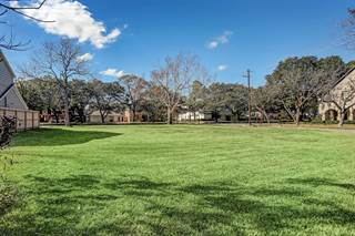 Land for sale in 6403 Buffalo Speedway, Houston, TX, 77005