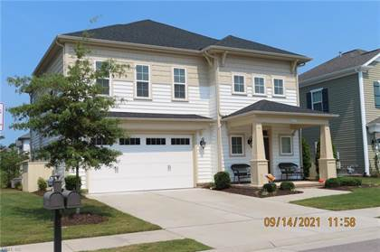 Residential Property for sale in 4220 ARCHSTONE Drive, Virginia Beach, VA, 23456