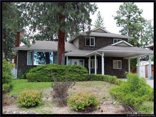 Single Family for sale in 2765 Aberdeen Road,, West Kelowna, British Columbia, V4T1J4