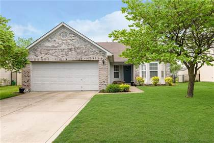 Residential Property for sale in 1722 Blankenship Drive, Indianapolis, IN, 46217