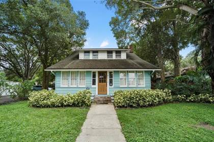 Residential Property for sale in 911 PLAZA STREET, Clearwater, FL, 33755